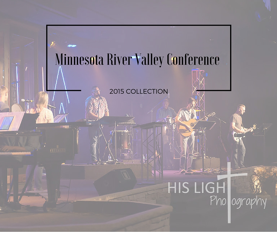 Minnesota River Valley Conference 2015
